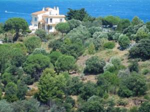 Villa Capricorne